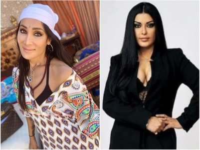 Sofia Hayat comes out in Koena support