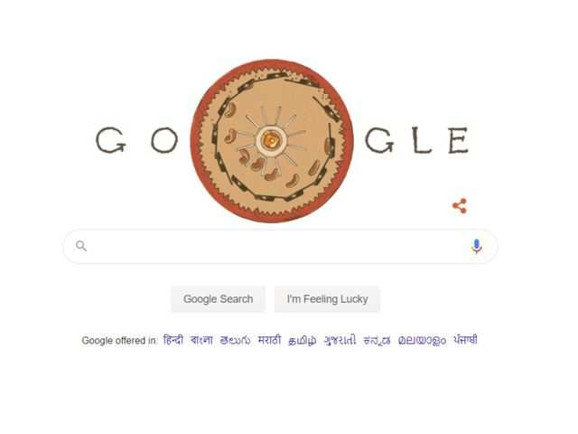 Google Doodle honours physicist who brought cinema to life