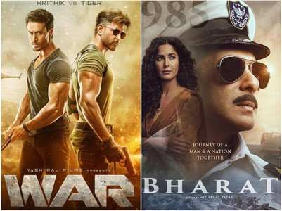 War becomes the top overseas grosser of 2019
