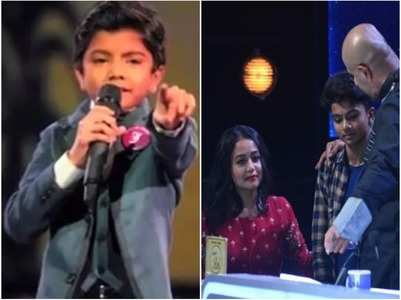 Indian Idol contestant on drug addiction phase