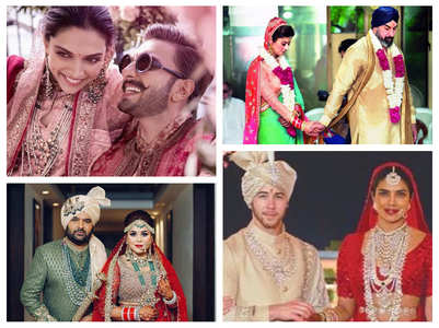 Celebs who will celebrate their 1st KarvaChauth