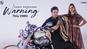 Latest Punjabi Song 'Warning' Sung By Karaj Randhawa