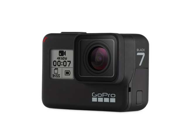 GoPro Hero 7 is selling on Amazon at a discount of $76