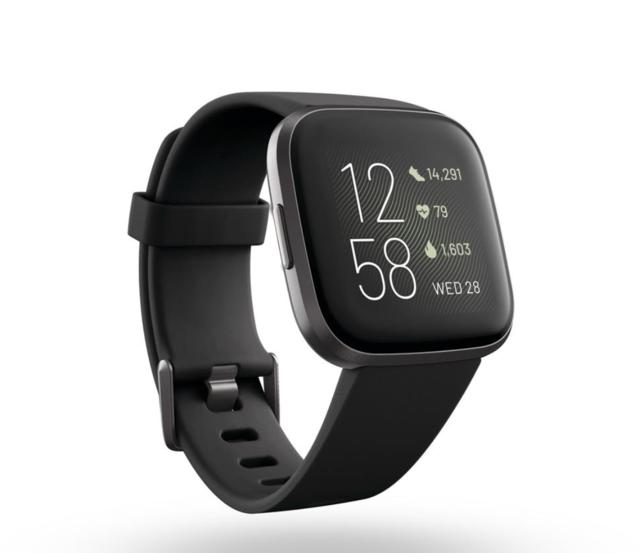 Fitbit Versa 2, Fitbit Premium launched in India