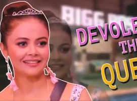 Housemates refuse to obey Devoleena's orders