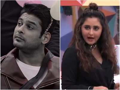 BB13: Sidharth instigates Abu against Rashami