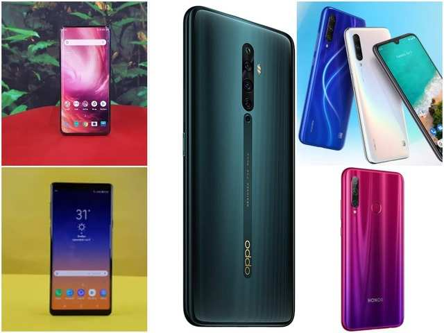 Amazon sale, Day 4: OnePlus 7 Pro, Samsung Galaxy Note 9 and other smartphones with discount in 'Deal of the Day'