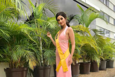 Help India win the  Historic Crowns Fashion Show Gala at Miss Grand International 2019