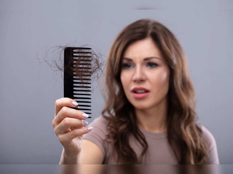 All about hair loss, its causes and solutions
