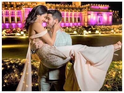 Priyanka on why her wedding felt 'magical'