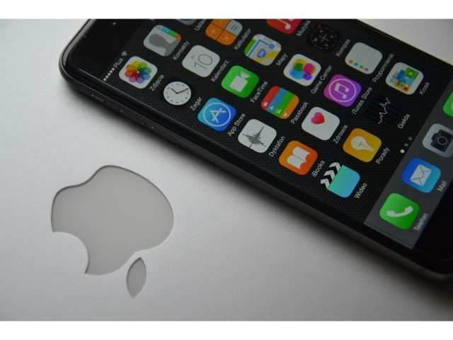 This is why the 'i' in iPhone may mean India soon
