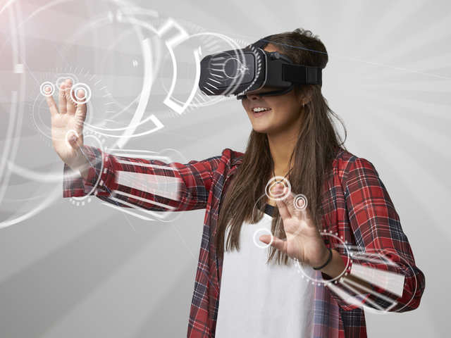VR, smart devices making Indians open minded: Study