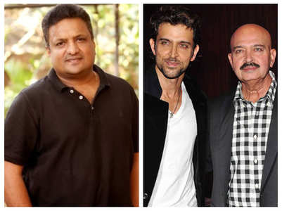 Sanjay Gupta to direct Hrithik's 'Krrish 4'?