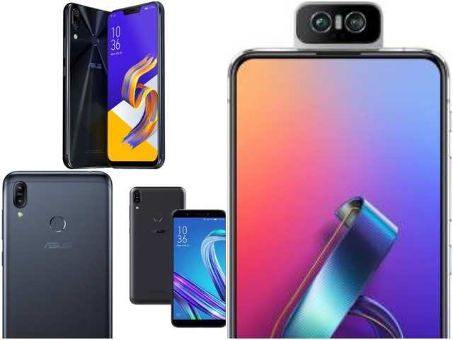 Flipkart Big Diwali sale: Up to Rs 7,000 off on Asus 6Z, 5Z, Max Pro M1 and Max M2