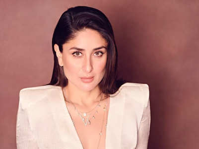 Learn the new way to wear your necklaces like Kareena Kapoor
