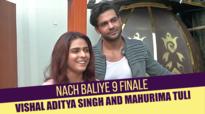 Nach Baliye 9 finale: Vishal Aditya Singh and Madhurima Tuli thank contestants
