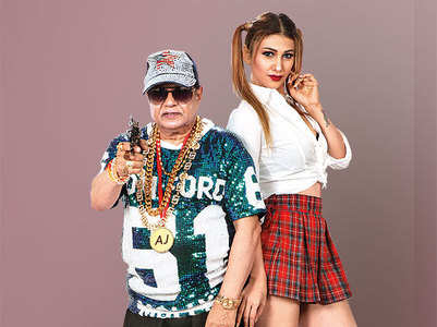 Anup Jalota, Jasleen Matharu are back again