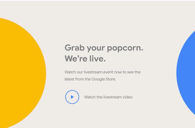 Google Pixel 4, Pixel 4 XL launch event: As it happened