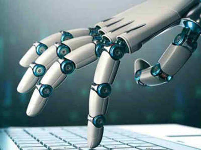 89% workers in India would trust robot more than manager: Study