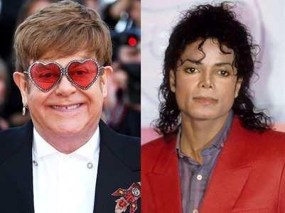 Elton John: Michael Jackson was 'mentally ill'