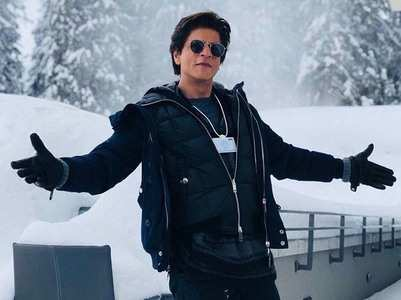 Shah Rukh to work with Tamil filmmaker Atlee?