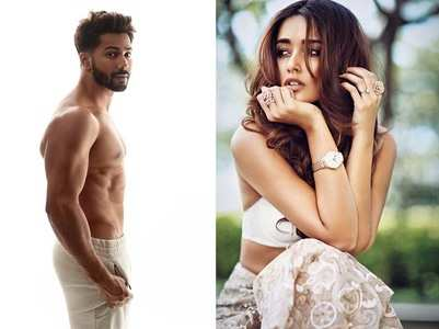 Ileana comments 'Chocolate boy' on Varun's post