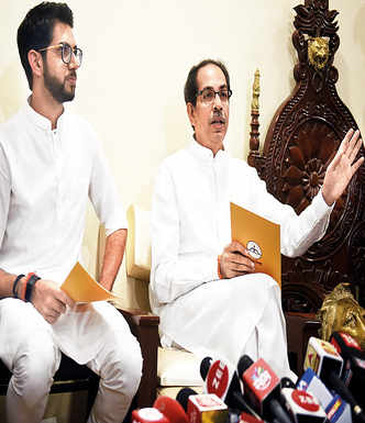 Sena's poll sop will cost state Rs 4,800 cr