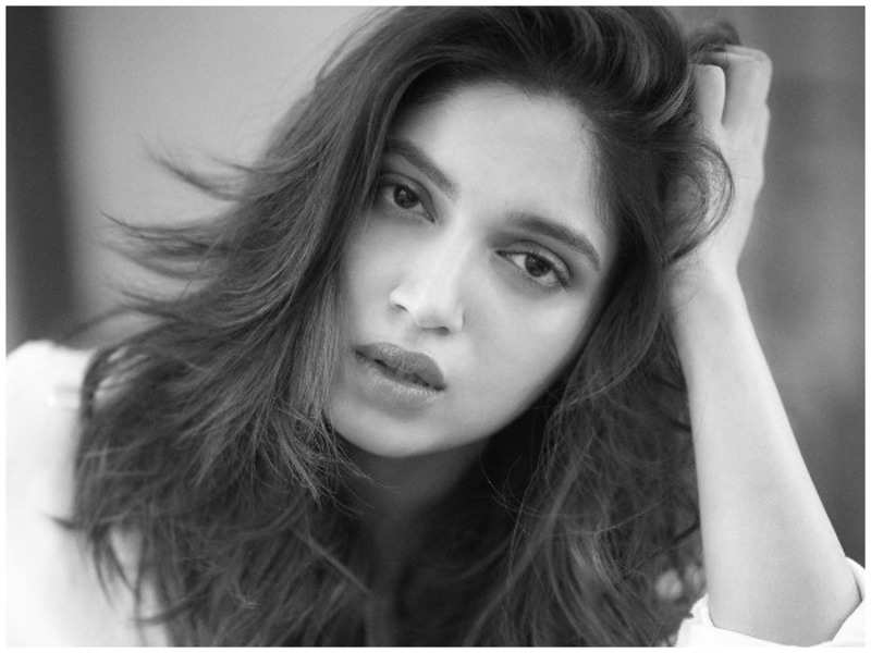 Bhumi Pednekar: I don't mind being the face of small-town India, it is home to beautiful stories