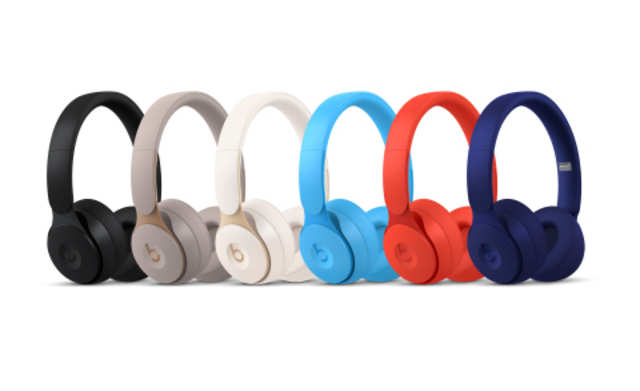 Beats Solo Pro with Apple H1 chip launched at $299