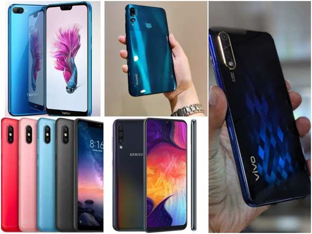 Amazon sale: These phones from Samsung, Honor, Xiaomi and others available at discount in 'Deal of the Day'
