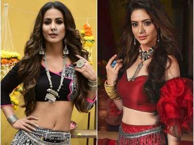 Hina slams comparisons between her and Aamna