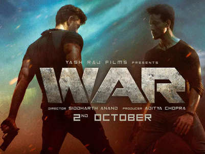 'War' box office collection Day 14