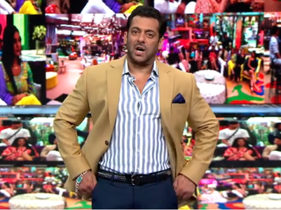 Bigg Boss 13: Salman Khan is a 'biased host'