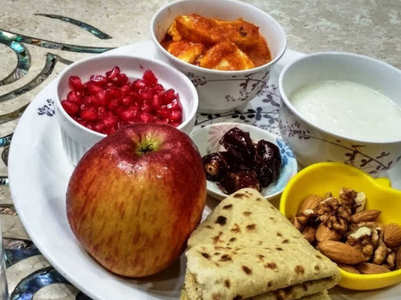 Karwa Chauth 2019: What is Sargi and the foods you can have