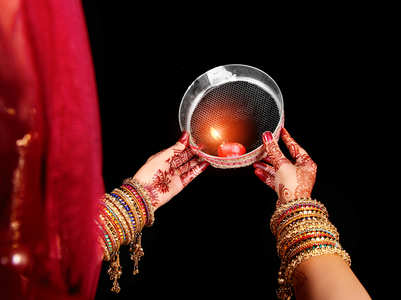 Karwa Chauth 2019: Important dos and don'ts for those keeping a fast