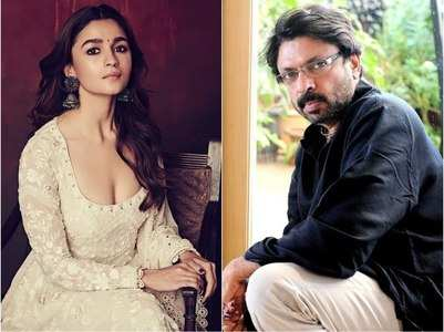Bhansali confirms his next with Alia Bhatt