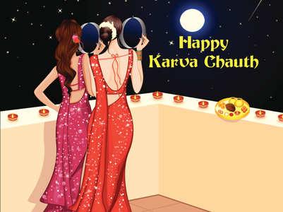 Karwa Chauth moonrise time today, Puja timing and Puja Samagri