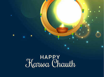 Karwa Chauth: Photos, SMS, Wallpapers, Pics and Greetings