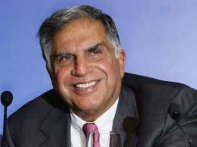 Tata Group chairman emeritus says he is accidental investor in these companies