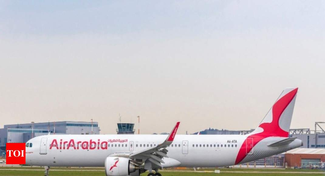 Etihad, Air Arabia launch new low-cost airline