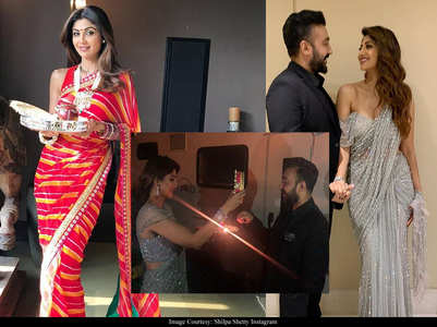 Throwback! Actresses celebrated Karwa Chauth