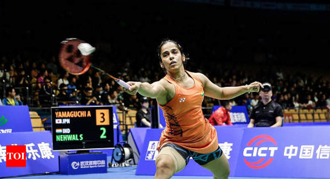 Denmark Open: Yet another early exit for Saina; Sameer cruises