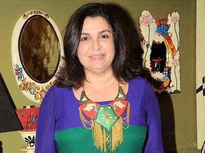 Farah Khan on 'Satte Pe Satta' remake