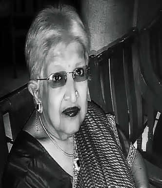 Mumbai's bhel queen is no more
