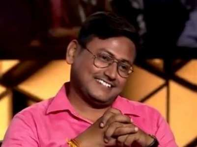KBC 11: Gautam Kumar Jha wins Rs 1 crore