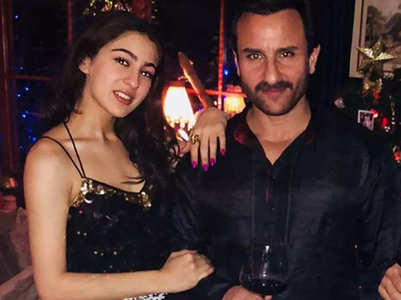 Exc- Saif: I'm sure Kartik is a lovely guy