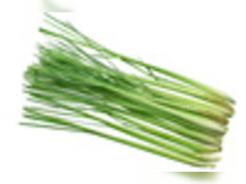Lemongrass, a bounty of health
