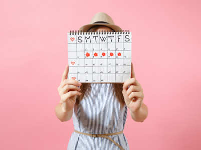 7 reasons why your periods are missing and you are not pregnant