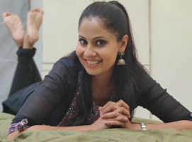 Chhavi missed her 'sargi' this Karwa Chauth
