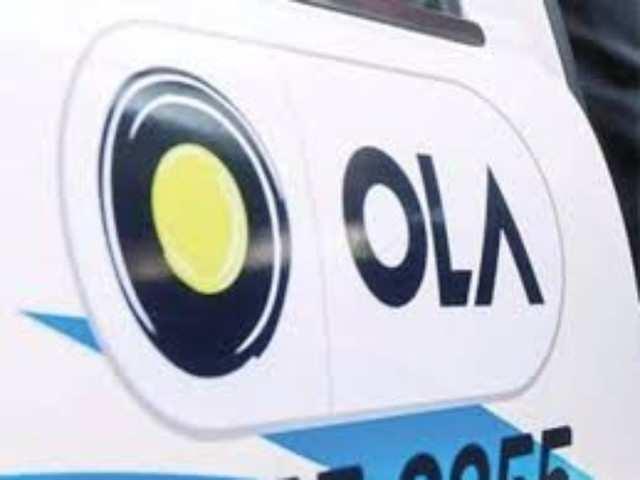 Ola rolls out self-drive cab rental service in Bengaluru
